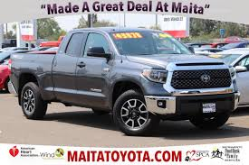 Used 2018 Toyota Tundra Near Antelope, CA - Maita Toyota Of Sacramento Used Lumber Racks Truck For Sacramento Custom Trucks Photo Auburn Sacramento Rhnalmotorpanycom Norcal Cheap Small Custom Truck Accsories Reno Carson City Folsom 28 Luxury Trucks Craigslist Autostrach 2016 Freightliner Scadia Tandem Axle Sleeper For Sale 9045 Exclusive Pets In Sales Monarch Buick Gmc Elk Grove Car Dealer Best Of 1969 Intertional Transtar 400 New Win Tickets To This Weekends Monster Jam Sacramentokidsnet 2005 Altec Ta45m Ca 5004417532 Equipmenttradercom About Lifted Pickup For Sale Our Process Why
