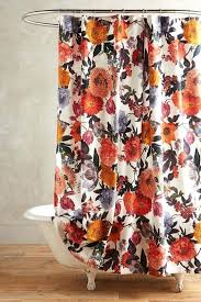 Geometric Pattern Curtains Canada by Shower Curtains Geometric Print Shower Curtain Bathroom Ideas