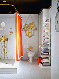 Bathroom: Charming Luxury Bathrooms With Black Ceiling And Bookcase ... Photos Hgtv Eclectic Bathroom With Large Decorative Haing Light Bathrooms Black Walls Best Interior Fniture Plete Ideas Example Vintage Pictures Beach Nautical Themed Hgtv Small Heavenly Design Cool Medium Tile Stone Flooring America Decor Debizzcom In Sydney Style 25 Bohemian On Modern 60 Decoration Livingmarchcom
