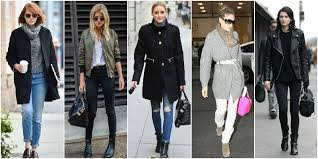 Skinny Jeans Winter Wadrobe Essentials