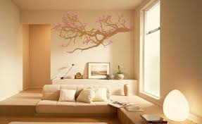 Decorative Wall Painting Ideas For Bedroom 2018 And Fabulous Beautiful Yellow Paint Images