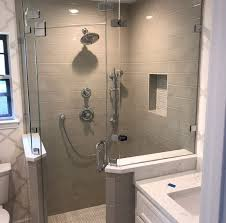 frameless shower portfolio page exle pictures of our work