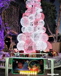 Santa S Enchanted Forest A South Florida Holiday Destination