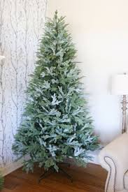 Balsam Christmas Trees Uk by 122 Best Realistic Christmas Trees Images On Pinterest Balsam