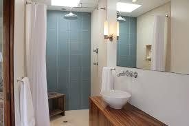tile shower ideas bathroom modern with towel rack beige tile shower