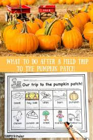 Pumpkin Patch Parable Printable by Pumpkin Patch Field Trip Field Trips Teaching Ideas And