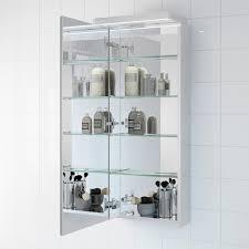 godmorgon spiegelschrank 1 tür 40x14x96 cm