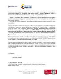 Carta De Retiro De Venezuela De La CIDH Microjuris Venezuela
