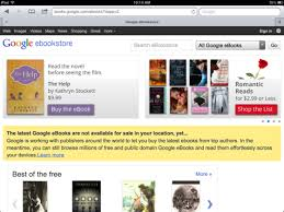 Daily Tip How to Google eBooks on iPhone iPad