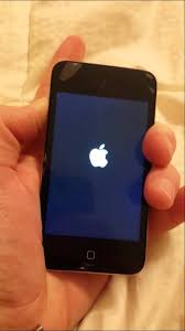 How to fix iPod iPhone stuck on apple logo no restore WORKS