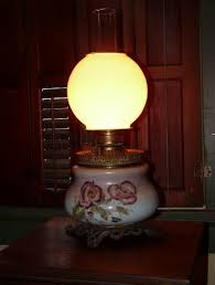 Kerosene Lamp Round Wicks by Center Draft Lamps Ii