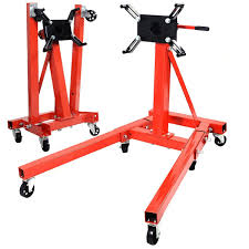 100 Truck Jack Stands Costway Costway 2000lb Engine Motor Stand Hoist Auto Car
