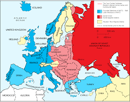 Iron Curtain Cold War Apush by Cold War Europe 1945 To 1990 2 Gif 1920 1504 Home Learning