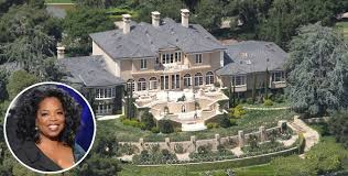 The 20 Most Expensive Celebrity Homes