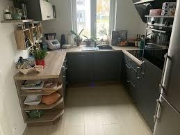 nolte küche mit siemens geräten
