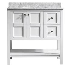 46 Inch Bathroom Vanity Without Top by 35 To 40 In Height Bathroom Vanities Homeclick