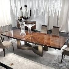 luxus esstisch dekoration ideen esstisch design