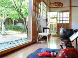 Toshis Living Room Yelp by Oakland Zen Center Kojin An 好人庵禅堂