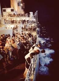 Nadine Yacht Sinking 1997 by Denis Upierre Cordero Denisyjessica On Pinterest