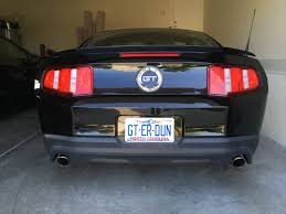 Alright r Cars lets see those vanity plates cars