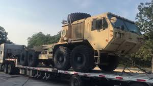 100 Step Deck Truck DeckHigh Paying Military Freight 485 Mile YouTube