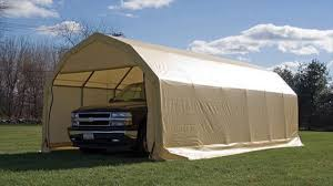 Menards Temporary Storage Sheds by What Are Portable Garages Get Garages For Sale Youtube