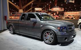 2013 Ford F-150 - Motor Trend Dodge Truck Accsories 2016 2015 2013 Ford F150 Motor Trend 42008 46l 54l Performance Parts Download 2014 Stx Supercrew Oummacitycom Truck Accsories Catalog Free Rc Adventures Make A Full Scale 4x4 Look Like An Svt Raptor Aftermarket 4wd Reg Cab Lifted Youtube Bron Bed Ford