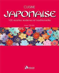 livre cuisine japonaise cuisine japonaise de hideo dekura aux éditions artemis lecteurs com