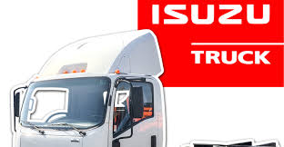 Sales-of-isuzu-brand-trucks-parts-set-record-in-2017 | Trailer/Body ...