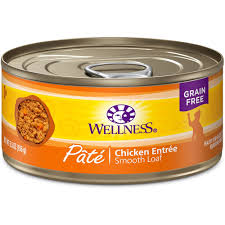 wellness cat food wellness cat food chicken 5 5 oz