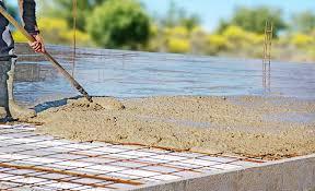 faire une dalle exterieur comment couler une dalle de béton