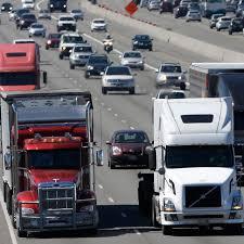100 Starting A Trucking Company Shutdowns Grow As Shipping Market Cools WSJ