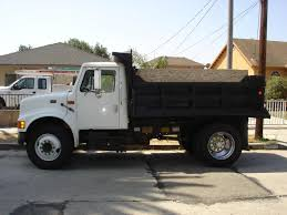 Bought A Lil Dump Truck Any Info - Excavation & Site Work ...