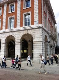 outofthebit Apple Store in Covent Garden