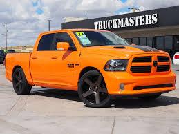 100 Truck Master Fuel Finder Used 2017 Dodge Ram 1500 Crwc For Sale In Phoenix AZ 1C6RR6MT5HS582124