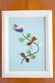 Okinawa Pottery And Sea Glass Kite Nursery Room Wall Art 1 On Etsy 1200