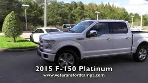 2015 Ford F-150 Platinum Pickup Truck Veterans Ford Tampa Truck ... Finiti Tampa New Used Dealership Orlando Fl Surveillance Video Shows Smash Grab Heist In Gun Store Near Trampa Area Food Trucks For Sale Bay Cars Sarasota The Rideaway Store Did A Great Job Making This Accessible Sanford Lake Mary Jacksonville And Unique Motors Of Ferman Chevrolet Chevy Dealer Near Brandon Truck Freightliner Step Van Skatepark On Twitter Stage 11 144 From Kebablicious Mediterrean