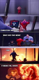 Best 'Incredibles 2 (2018)' Quotes | Jack Jack | Pinterest | Disney ... Pixar Exec Teases The Easter Eggs To Look Out For In Incredibles 2 Red Brick Guide Lego The Bricks To Life Family Builds Some Helpful Hack Tips Lets Make Great Again Funnies 11 Found Pixars Suphero Hit 22 Movie Eggs You May Have Seriously Never Noticed 30 Look Next Time Mental Floss Reason Why Pizza Planet Truck Isnt Potd Is This Good Dinosaur Brad Bird Addrses Missing In
