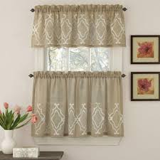 curtains captivating kitchen curtains walmart ideas kitchen