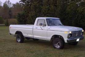 My 1979 F150 4x4 429 Big Block Power - Ford F150 Forum - Community ... Bangshiftcom 1975 Ford F350 1970 F100 4x4 Pickup T15 Kansas City 2011 Fordtruck F150 70ft6149d Desert Valley Auto Parts 1970s Trucks Best Of Mans Friend An Old Truck And His Mondo Macho Specialedition Of The 70s Kbillys Super Custom Protour Youtube F250 Napco Ford Truck Explorer 358 Original Miles Fordificationcom