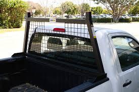 100 Truck Headache Racks Amazoncom MaxxHaul 70234 Adjustable Black Rack Automotive