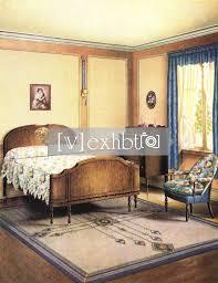 100 White House Master Bedroom