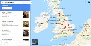 The Best UK Truck Stops For Resting HGV Drivers   OPTAC UK Commercial Building Property Next To New Truck Stop Trucker Path Analysis Shows Reality Of Parking Shortage Truck Stop Welcome The Ptp Truckstop Network 1970 Union 76 Directory Usa Vintage Road Map 1834407364 Trbadours At Terryville Fair Grounds Aug 27 2016 Red Rocket 3 Fallout 4 Nexus Mods And Community Niagara Falls Seeks Developers For Former Boulevard The Ta V 001 By Dextor Ats Mods American Simulator Oklahomabased Company Build 10 Million In New Ldon Walcott Iowa Photos Maps News Traveltempters