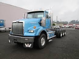 100 All American Trucking Pinterest Western Star Trucks