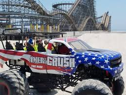 Car Show Events, Monster Truck Rallies | Wildwood, NJ: Wildwood ... Monster Truck Rides Obloy Family Ranch Car Crush Passenger Ride Experience Days California Hamletts Bkt Youtube The Public Are Treated To Rides At Chris Evans Wildwood Offers Course This Summer Toyota Of Wallingford New Dealership In Ct 06492 Backwoods Ertainment Monster Fmx Tickets Grizzly West Sussex A Along With Grave Digger Performance Video Trend Cedarburg Wisconsin Ozaukee County Fair