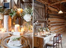 Ottawa Wedding Barn Reception Decor