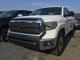 New 2018 Toyota Tundra SR5 Plus 5.7L V8 Truck In Saint John #18070 ... 50 Best 2011 Toyota Tundra For Sale Savings From 2579 2015 Used Tundra Double Cab Sr5 Trd Off Road At Hg 2018 Vehicles On Display Chicago Auto Show Reviews Price Photos And Specs Vehicle Details 2012 4wd Truck Richmond Gates Honda 2013 Sale Pricing Features Edmunds Recalls 62017 Due To Bumper Defect Equipment 2016 Akron Oh 20440723 Platinum Crewmax 57l V8 Ffv 6speed New Double Cab 4x4 In Wichita Ks Grade Greeley Co Fort Collins