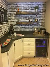 Best 25 Small Basement Kitchen Ideas On Pinterest