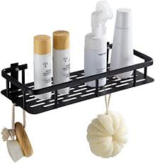 küche badezimmer lagerung duschregal regal organizer korb