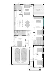 Clayton E Home Floor Plans by Santa Fe Floorplans Mcdonald Jones Homes
